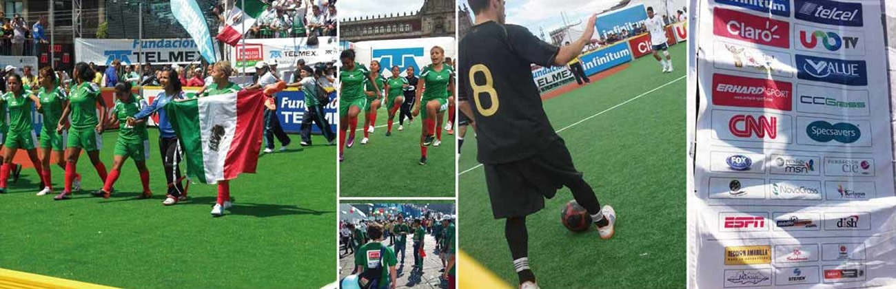 HWC – The Homeless World Cup