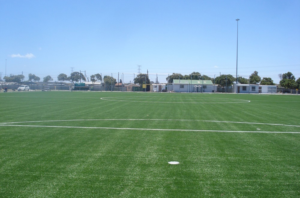 Crossroads Sports Complex, Cape, Town (South Africa)