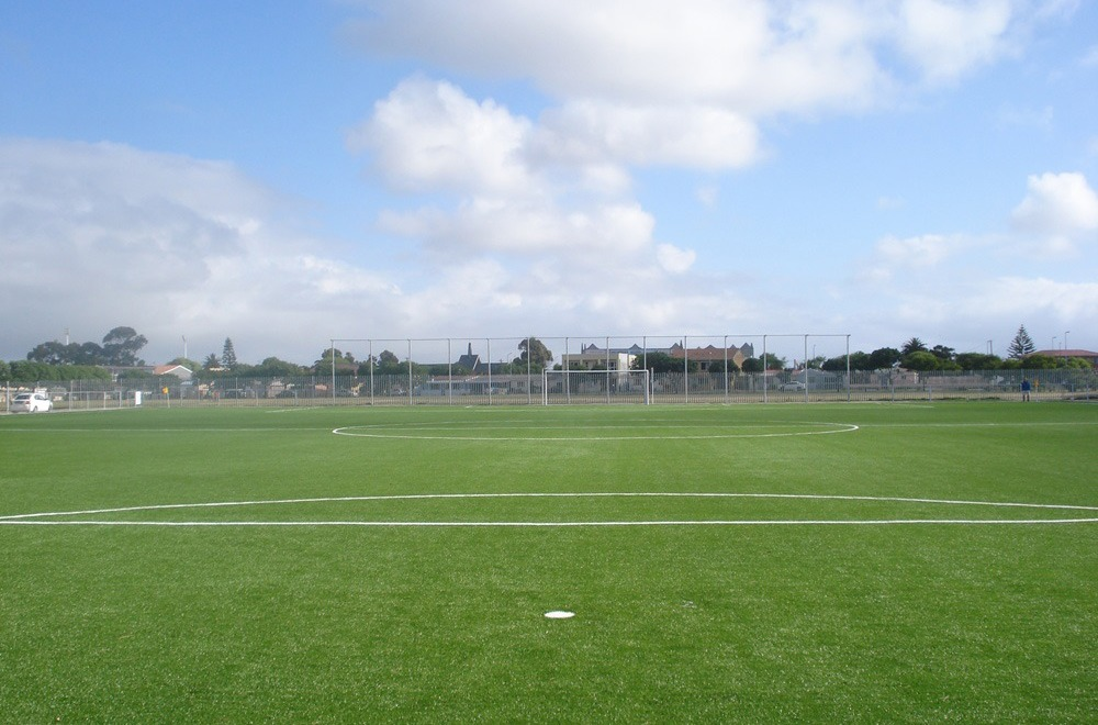 Kewtown Sports Complex, Cape, Town (South Africa)