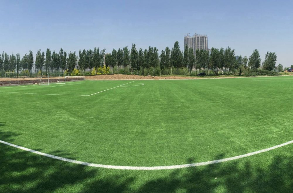 LITIE NO.8 FOOTBALL AIRDOME PARK – SHENYANG (CHINA PR)