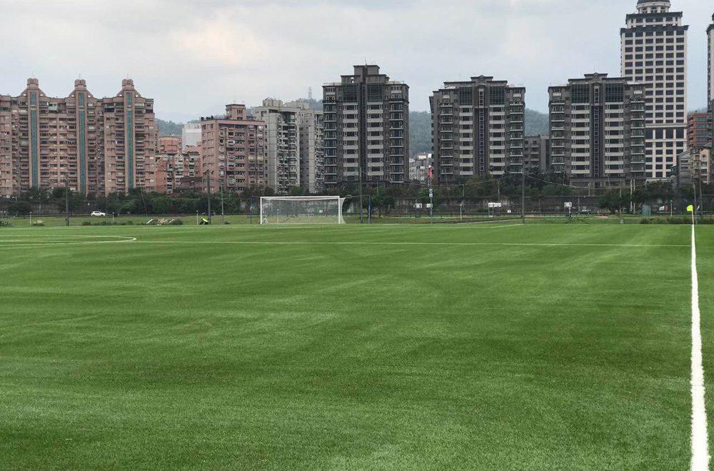YINGFENG RIVERSIDE PARK FOOTBALL STADIUM – TAIPEI (CHINESE TAIPEI)
