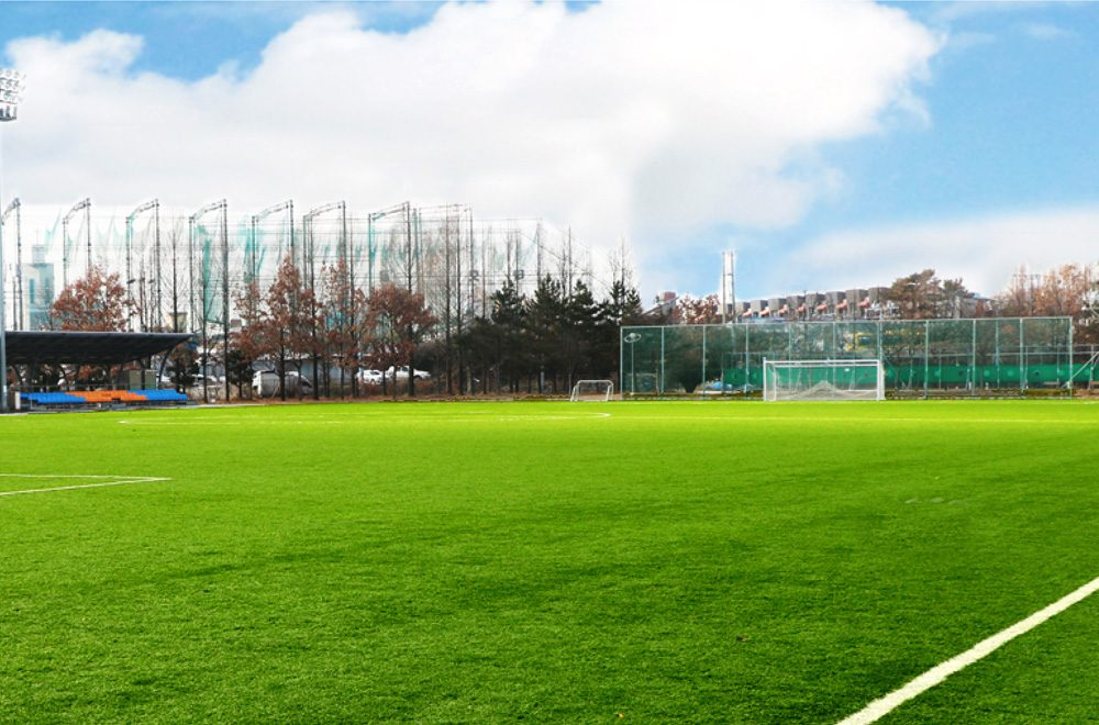 GWANGJU INSTITUTE OF SCIENCE & TECHNOLOGY FOOTBALL FIELD – GWANGJU (KOREA REPUBLIC)