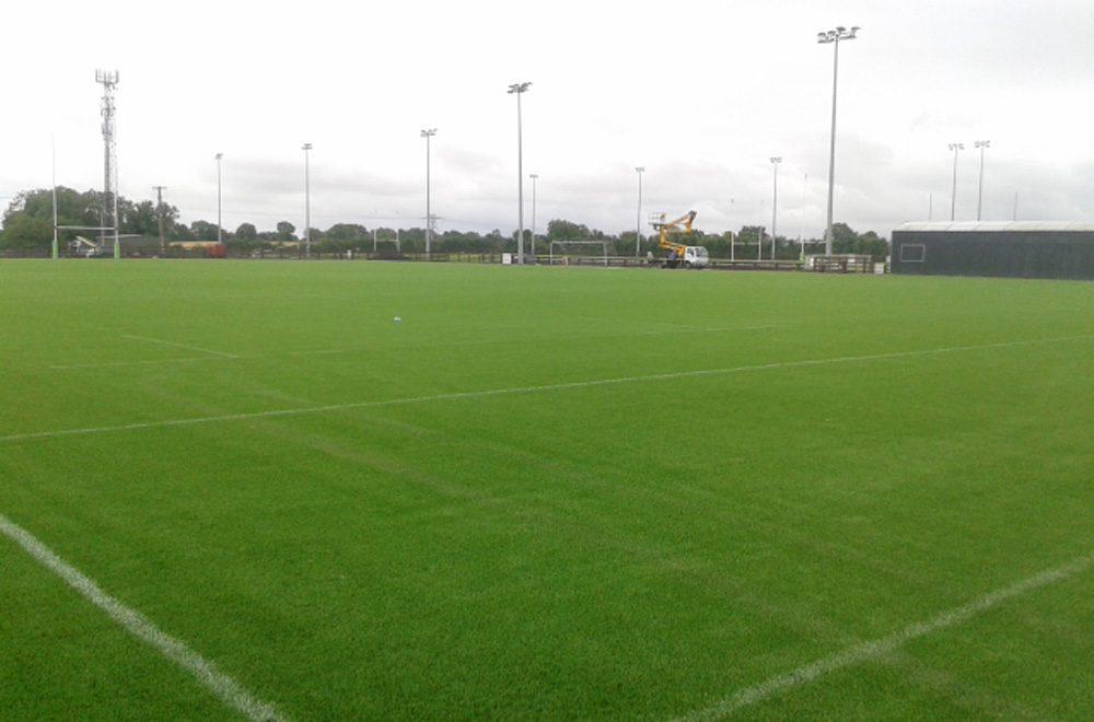 ASHBOURNE RFC – ASHBOURNE, CO. MEATH (IRELAND, REPUBLIC OF)