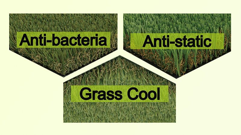 CCGrass Introduce New Yarn Innovations at FSB Show