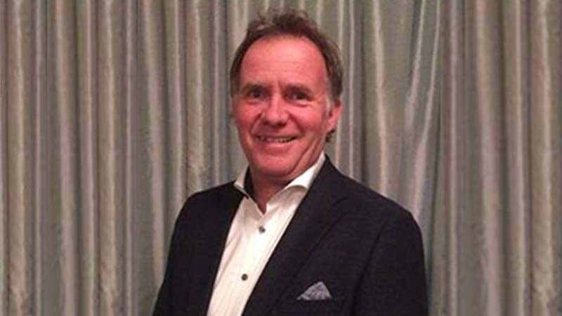 CCGrass is pleased to announce the appointment of Onno Brenninkmeijer as European Sales Manager.