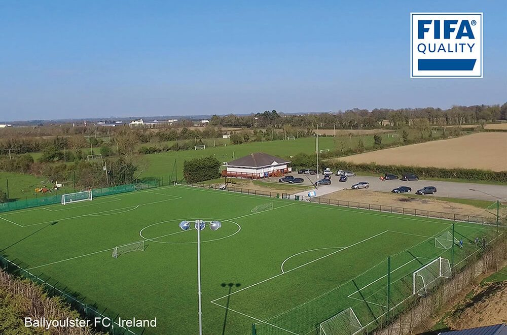 CHERRY ORCHARD FC (IRELAND)