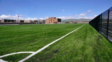 Football Academy, Armenia