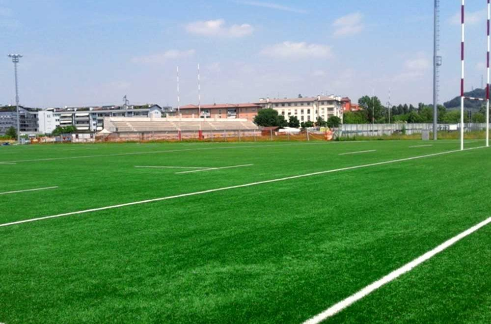 Stadio Rugby Via Baracca, Italy