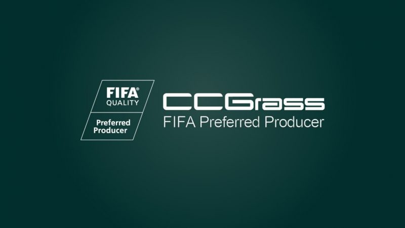 Office Manager at CCGrass
