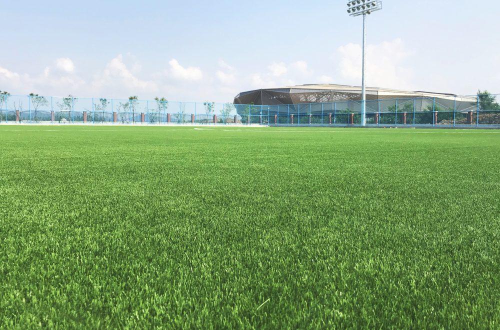 DALIAN YOUTH FOOTBALL TRAINING BASE NO. 4 VENUE (CHINA)