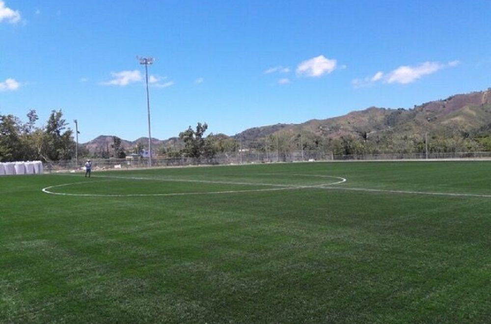 FIFA FORWARD AÑASCO (PUERTO RICO)