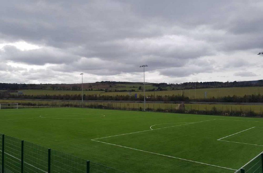3G PITCH, BECKETT PARK (IRELAND)