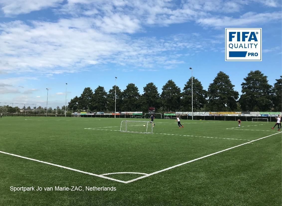 Sportpark Jo van Marle-ZAC, Netherlands