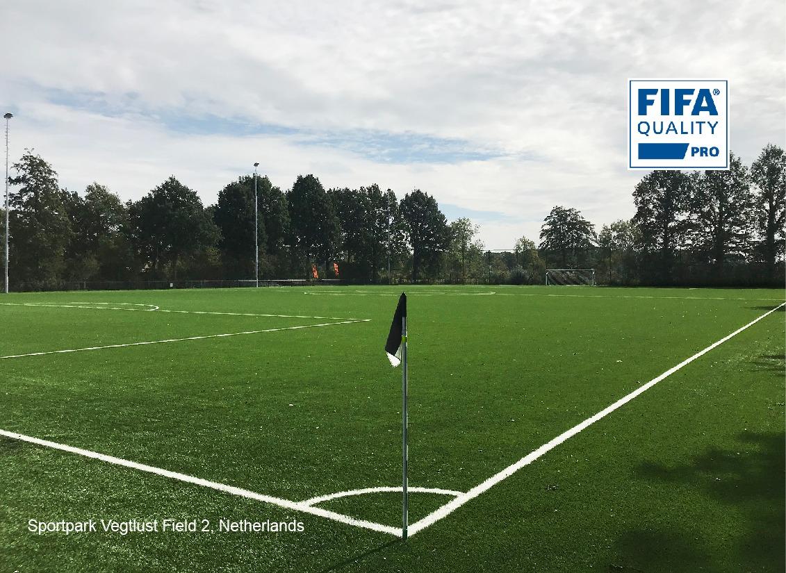 Sportpark Vegtlust Field 2, Netherlands