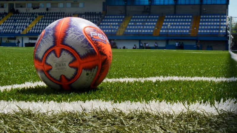 Brazilian stadium chooses CCGrass pitch
