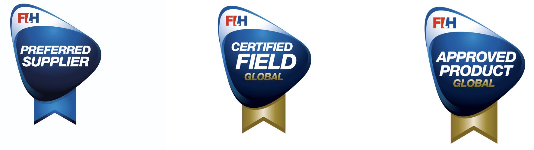 FIH Accreditations