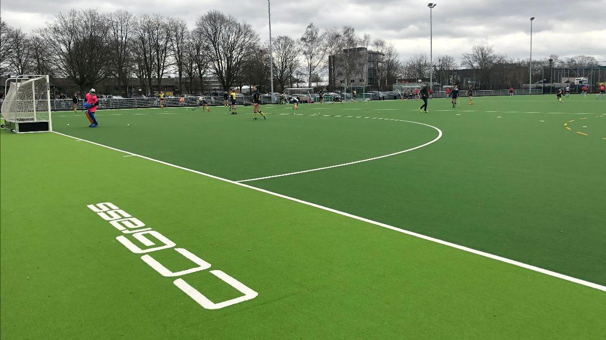 MHC de Mezen - Netherlands