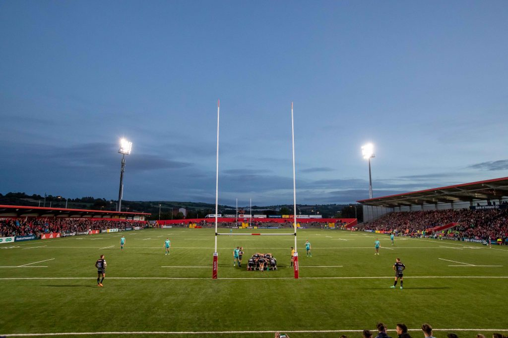 Munster Pitch