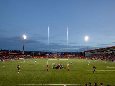 Munster Pitch