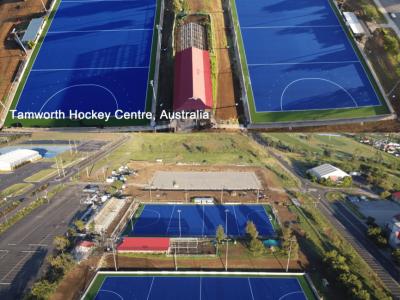 Tamworth Hockey Centre