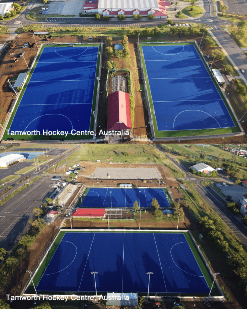 Tamworth Hockey Centre