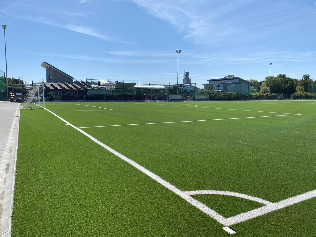 TSV Fortuna, Billigheim's pitch