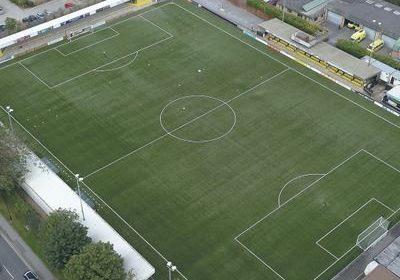 The CNG Stadium