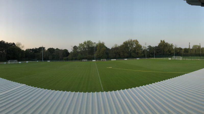 A small update on Welwyn Garden City FC