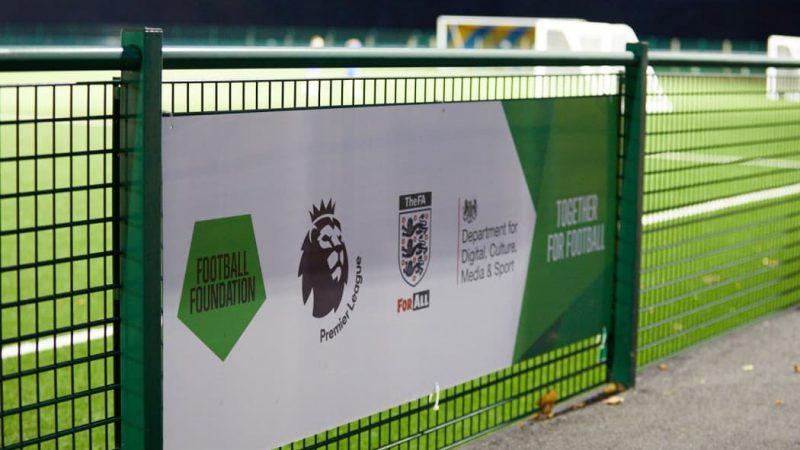 The newest Football Foundation Framework company