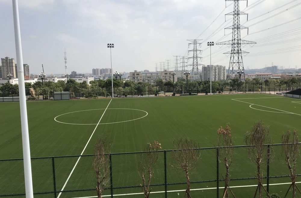 JINJIANG FOOTBALL PARK(CHINA PR)