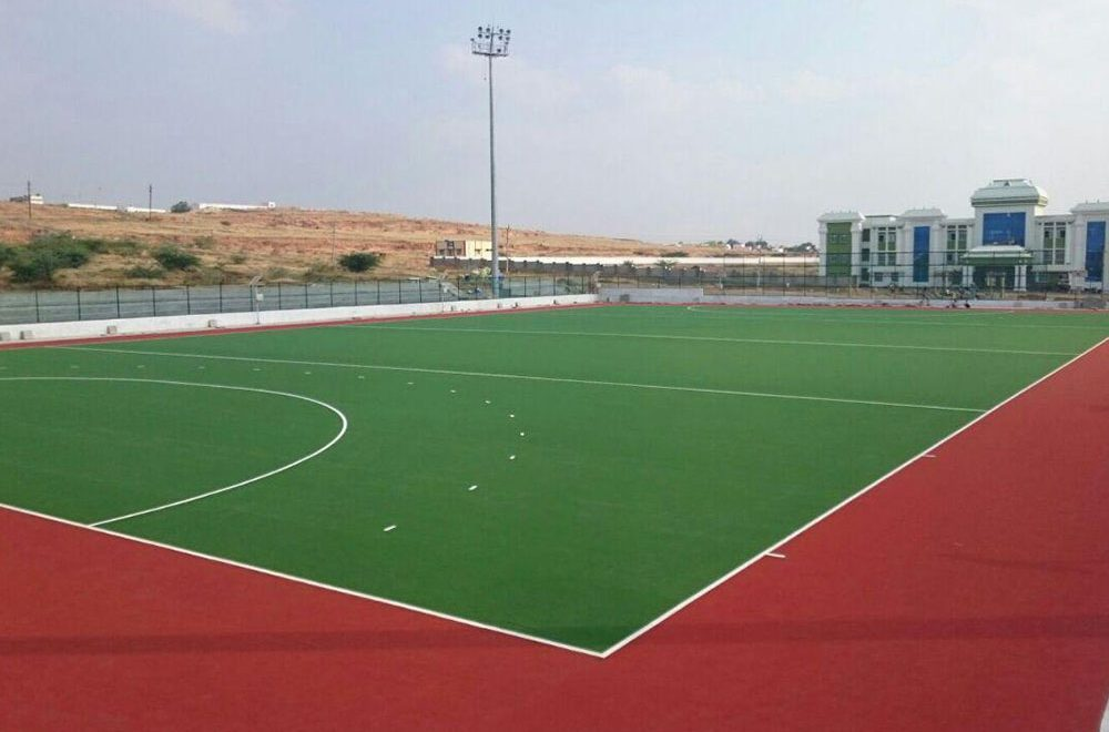 Katoch Stadium Jalandhar (India)