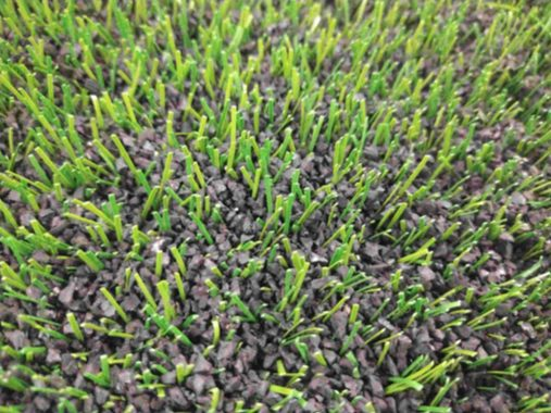Explaining performance infill for synthetic turf