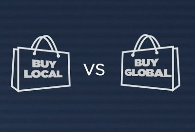 Buy Local vs Buy Global