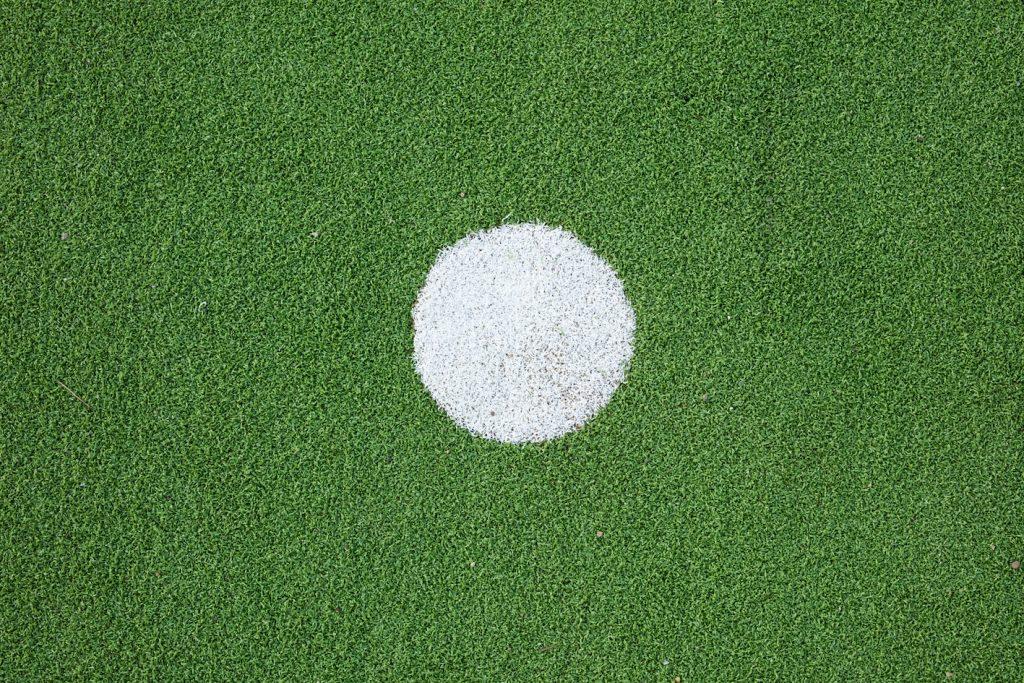 Gravesham and Wellcome Hockey Pitch