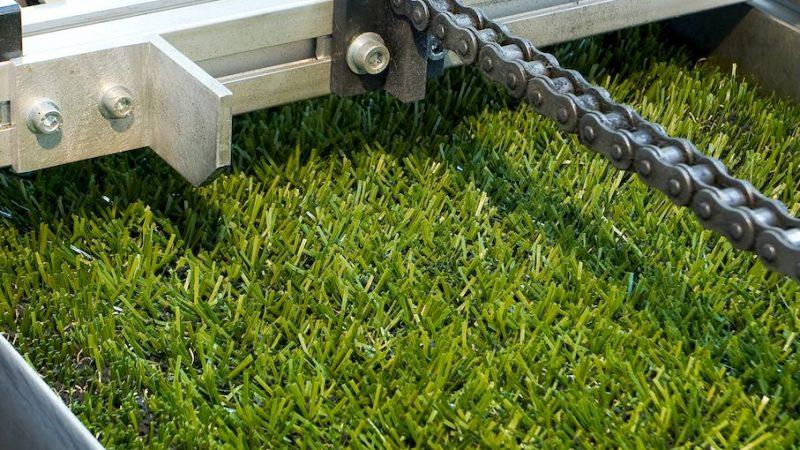Understanding durability in synthetic turf