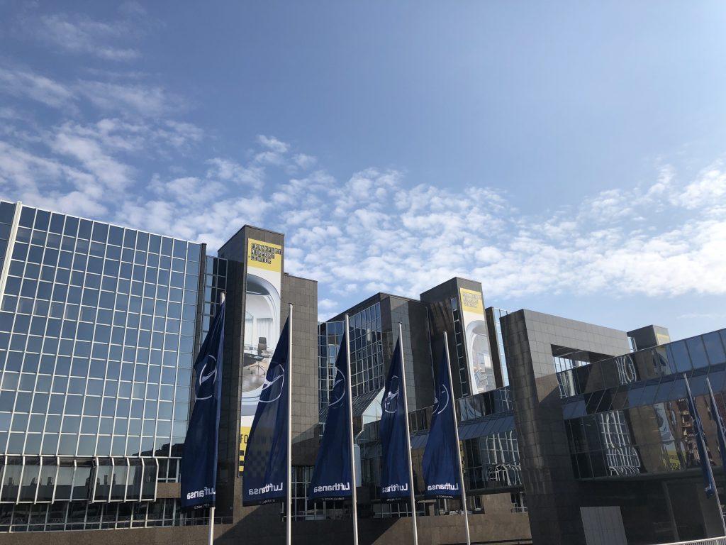 Frankfurt Office