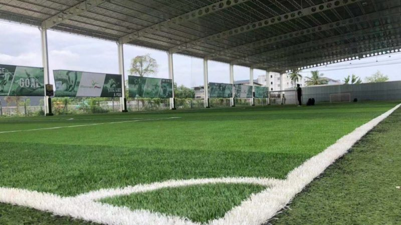 What changes will we see in 2021's UK synthetic turf market?