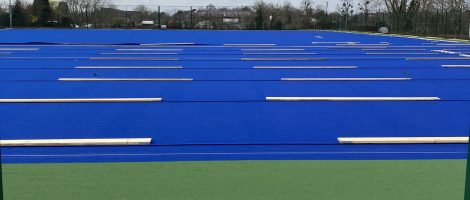 Worcester Hockey Club Progress Update