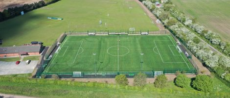 Keyworth United Community Football Club