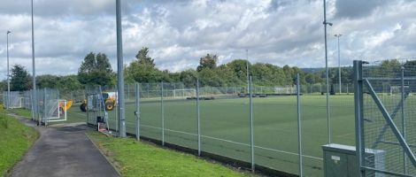 Current installations for CCGrass UK