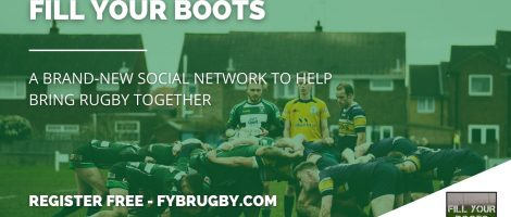 FILL YOUR BOOTS – Press Release